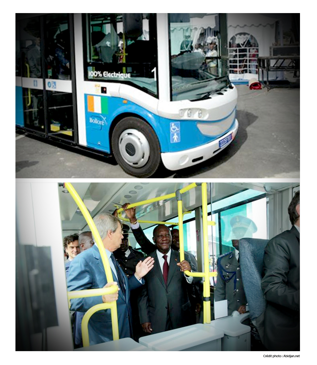 Bus Electrique2