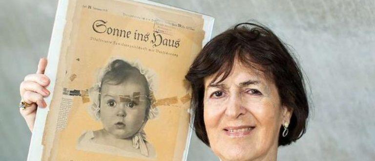 Article : Le bébé aryen préféré d'Hitler était juif